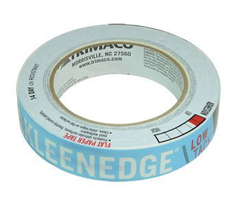 'KLEEN' Lo Tack Tape