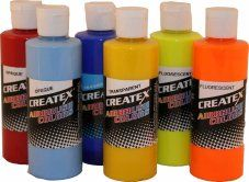 Classic airbrush Colours ADDITIVES ? REDUCERS